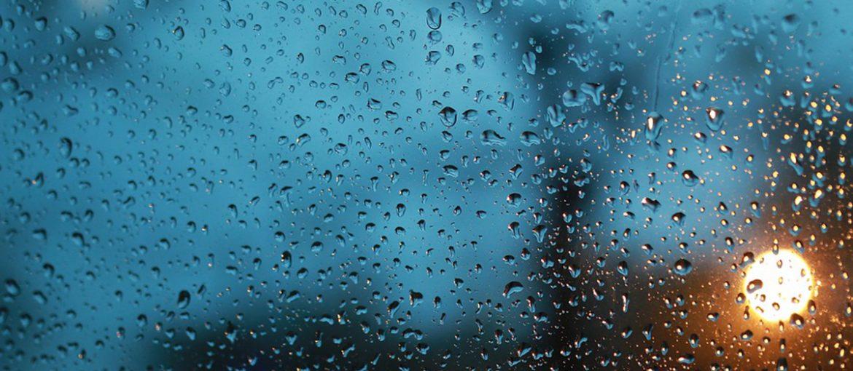 phobia hujan